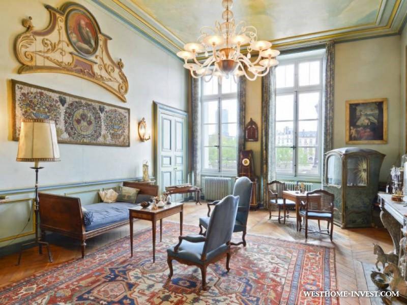 Продажа квартир в париже фото