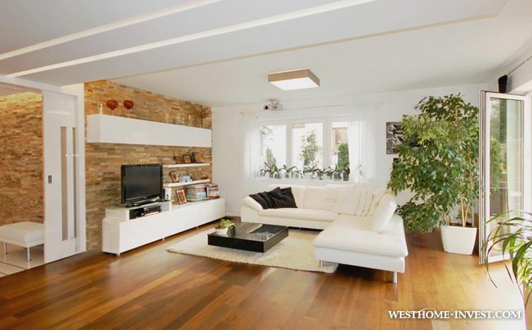 Квартира в пригоррде рима с террасой