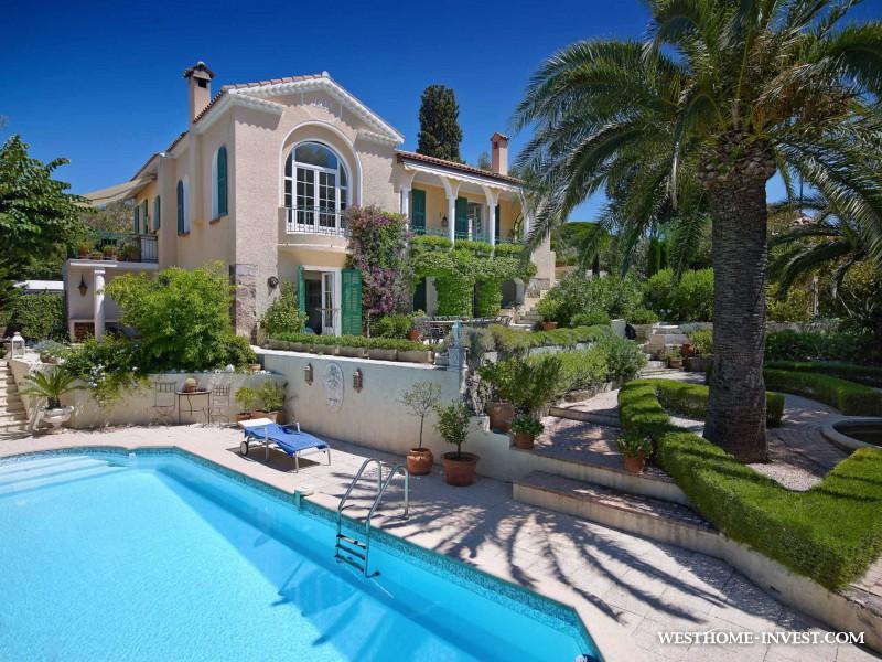 Недвижимость на лазурном берегу купить