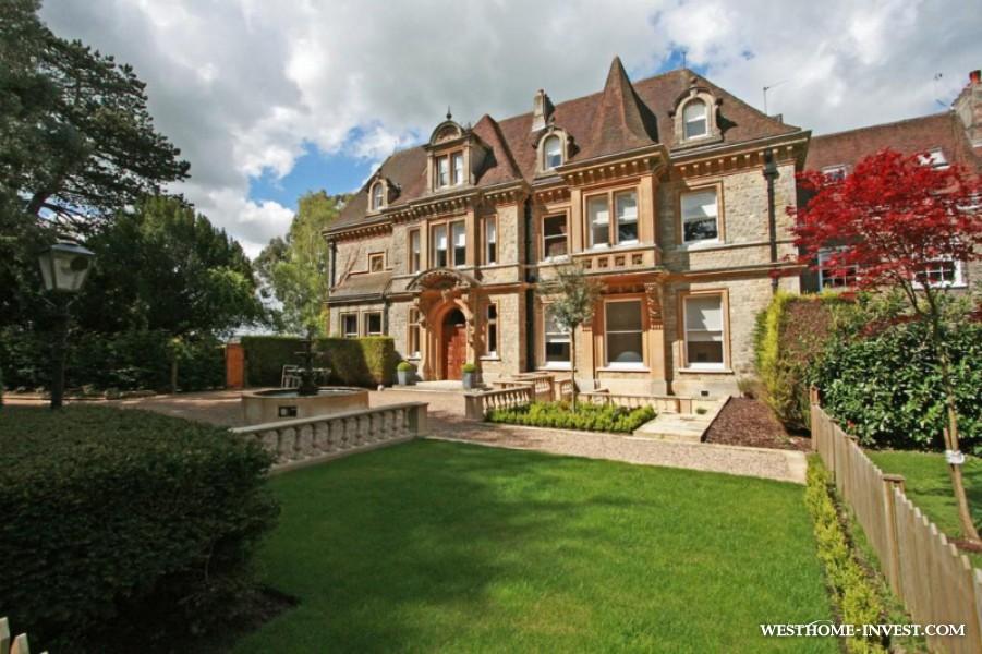 Англия жилье купить