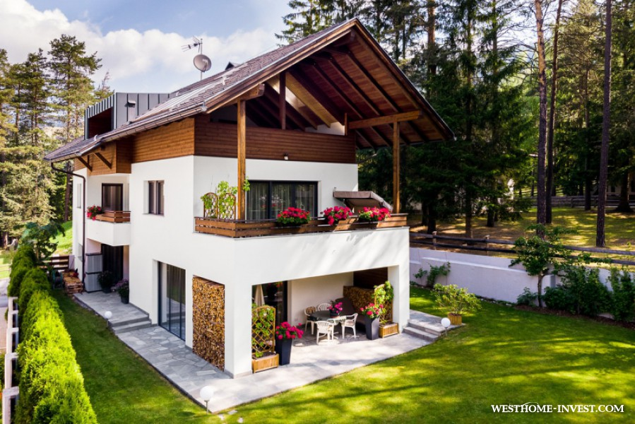 Недвижимость в Варшаве: купить квартиры, дома по выгодной
