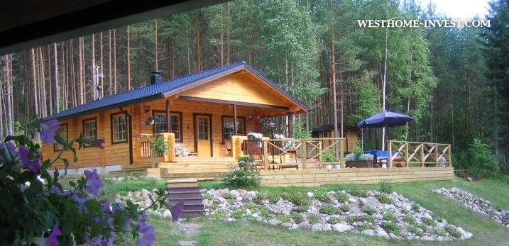 Дома в Финляндии: новые требования по электроснабжению
