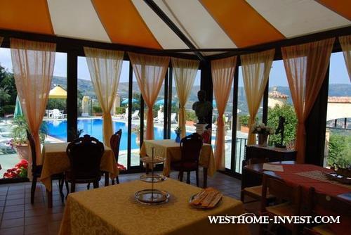 Купить дом в италии вентимилья