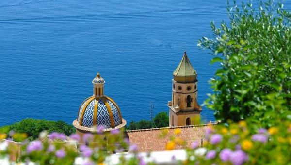 Купить дом на берегу италии
