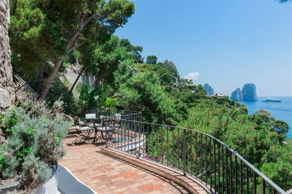 Италия налог на первое жилье