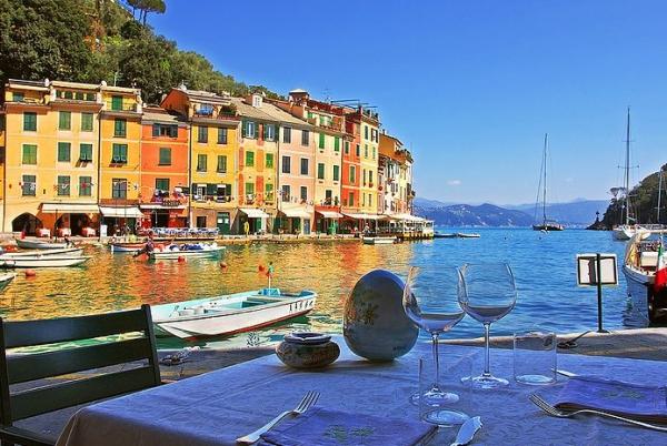 Виллы и апартаменты в Италии, аренда дома в Италии на море