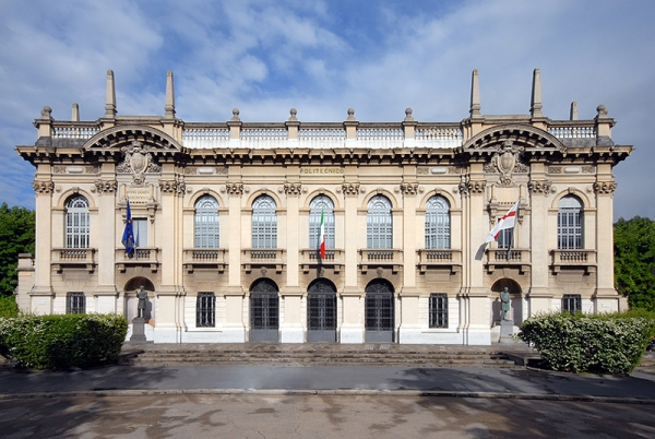 Миланский политехнический университет