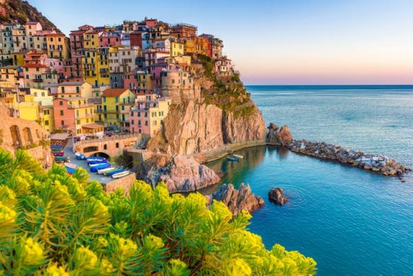 Самое дешевое жилье в италии