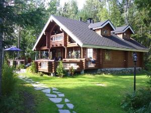 Недвижимость в Финляндии: строить или покупать?