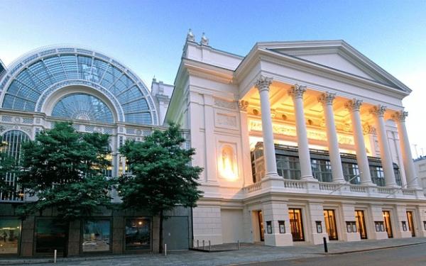 Опера в Ковент-Гардене